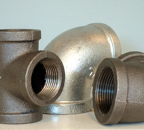 Malleable Iron Filltings